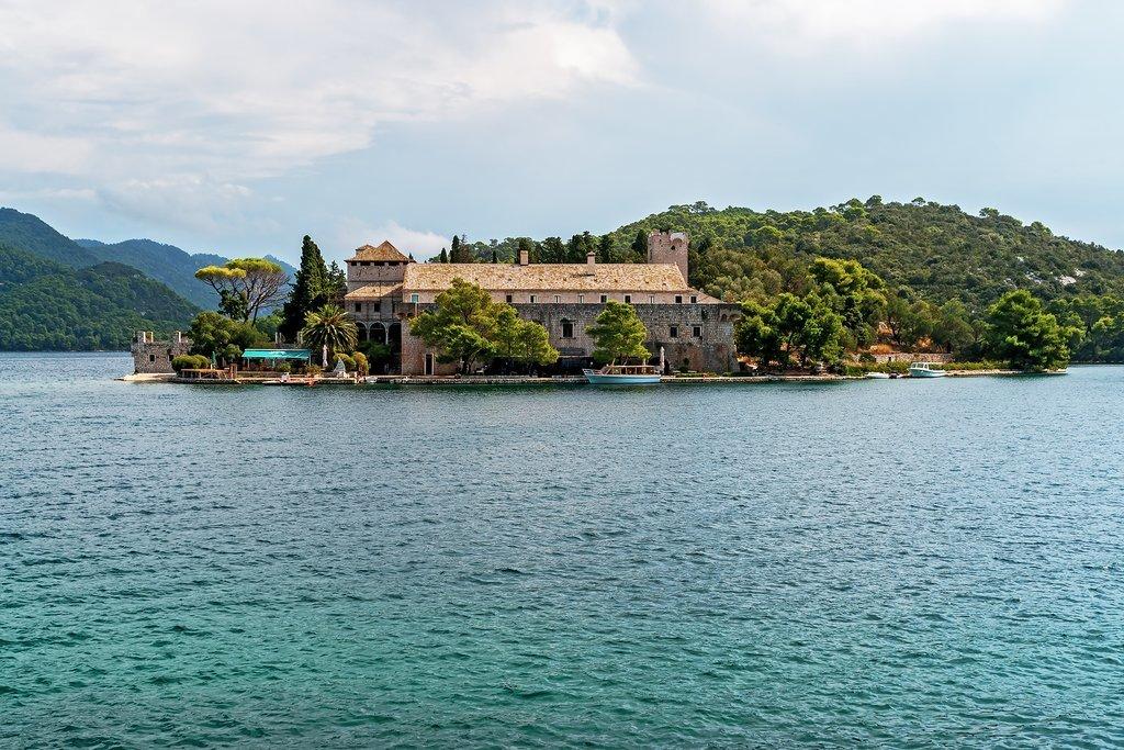 How to Get from Korčula Island to Mljet Island
