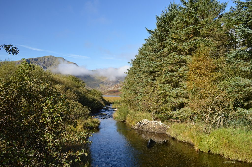 Stay in Betws-y-Coed in the Conwy Valley