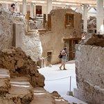 Discover Historical Santorini