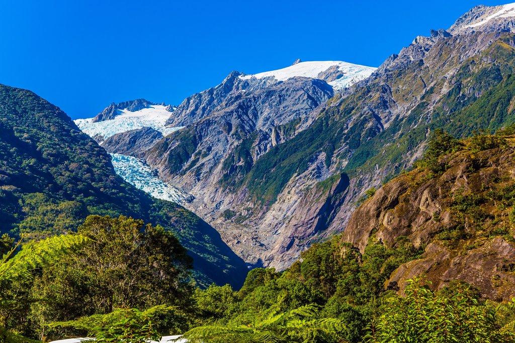 How to Get to Franz Josef Glacier
