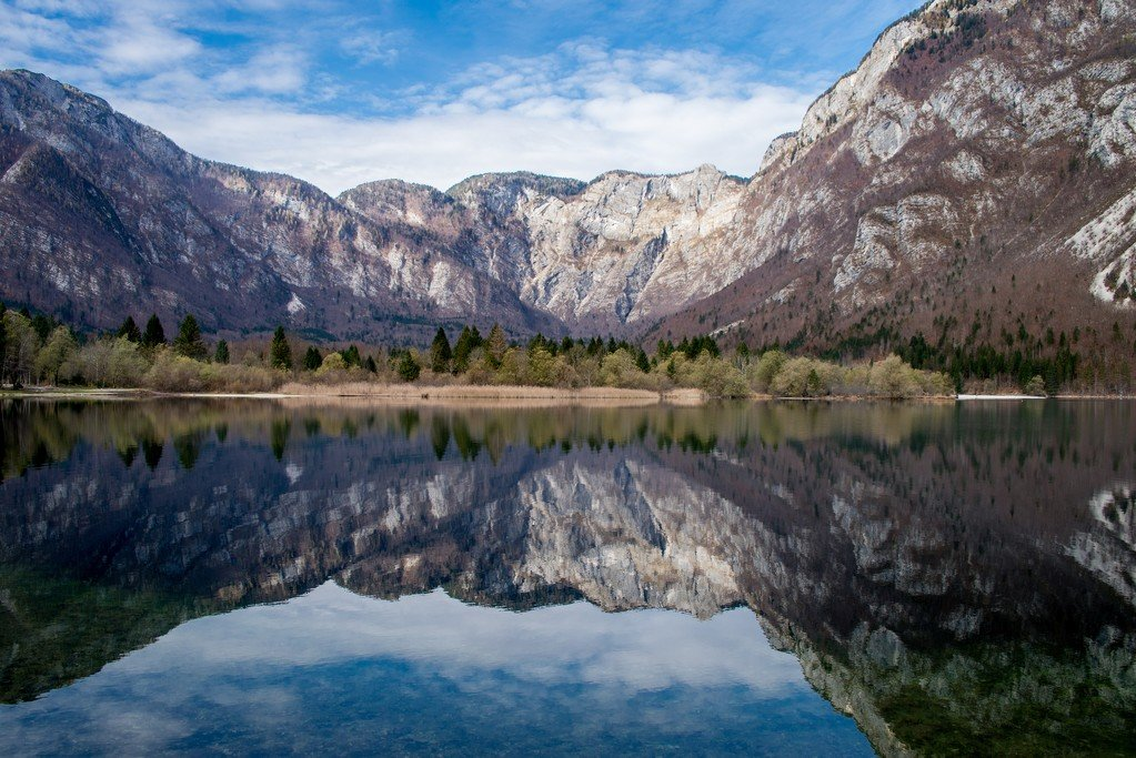 How to Get to Triglav National Park