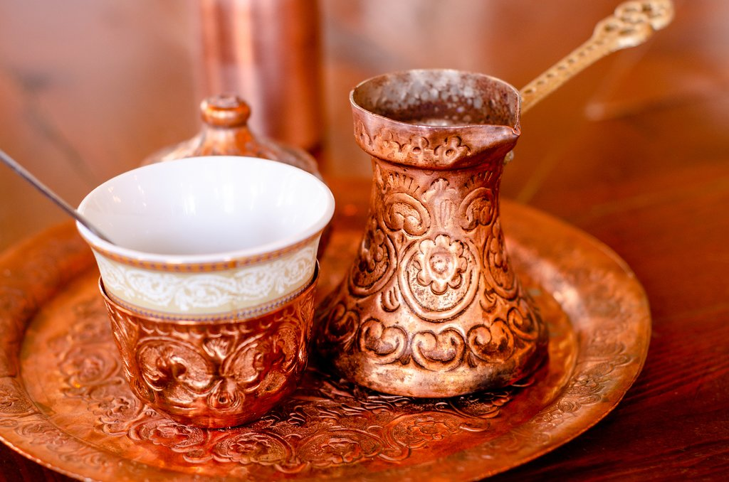 Bosnia kahveni takum, Sarajevo