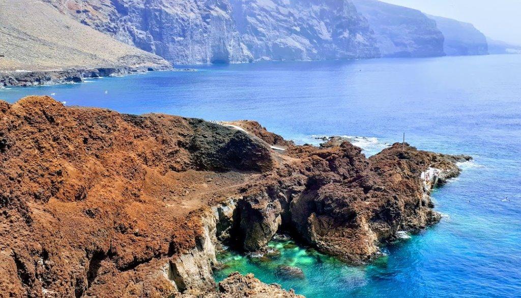 Southern Tenerife, Canary Islands