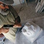 Learn to Carve Marble with an Expert