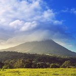 Arenal's last major eruption was in 1968