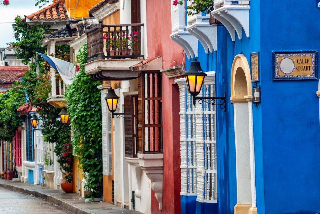 Medellin To Cartagena Best Routes Travel Advice Kimkim