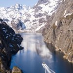Cruise & Fishing Excursion in Trollfjord