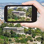 Go on a photo tour of Athens