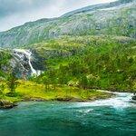 Explore Hardangerfjord