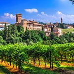 Emilia Romagna region