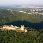 Hike in Medvednica to Zagreb's Medvedgrad Castle