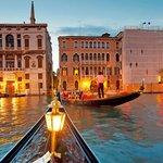 Venice Night Walking Tour
