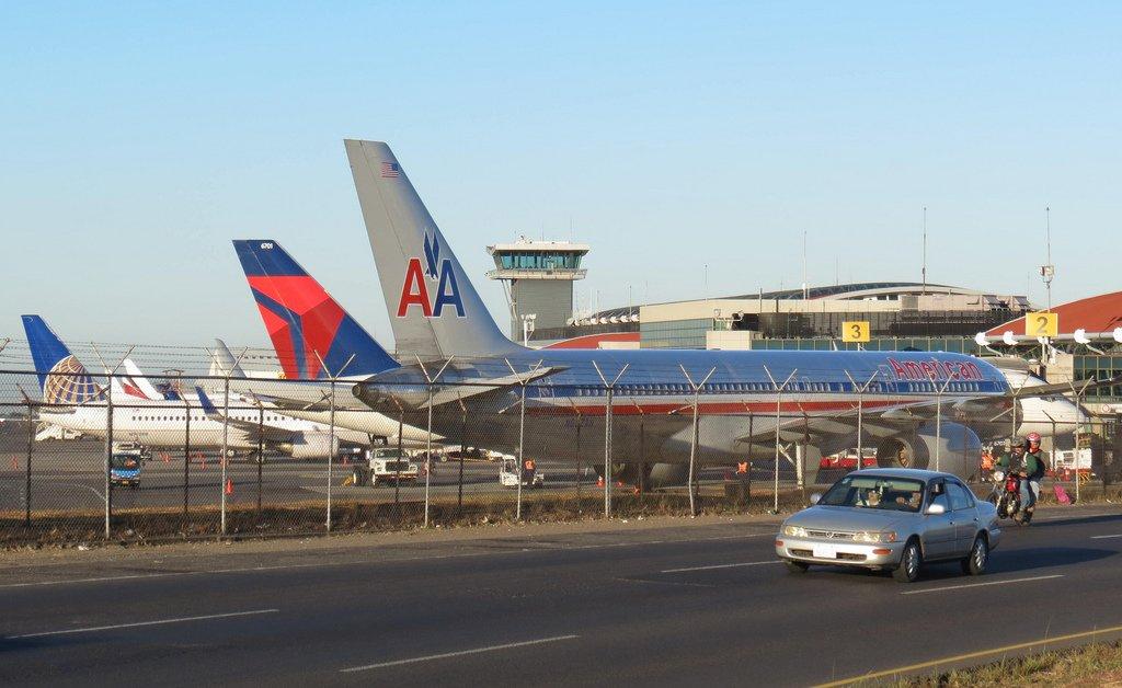 Juan Santamaria Intl. Airport