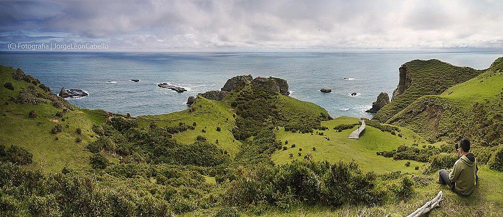 Punta Pirulil, Chiloé National Park