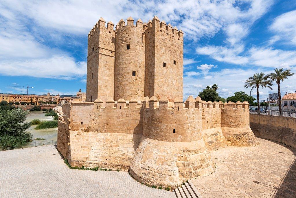 Córdoba's Calahorra Tower