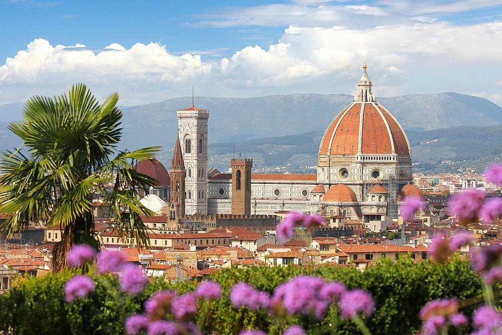 Floral Florence