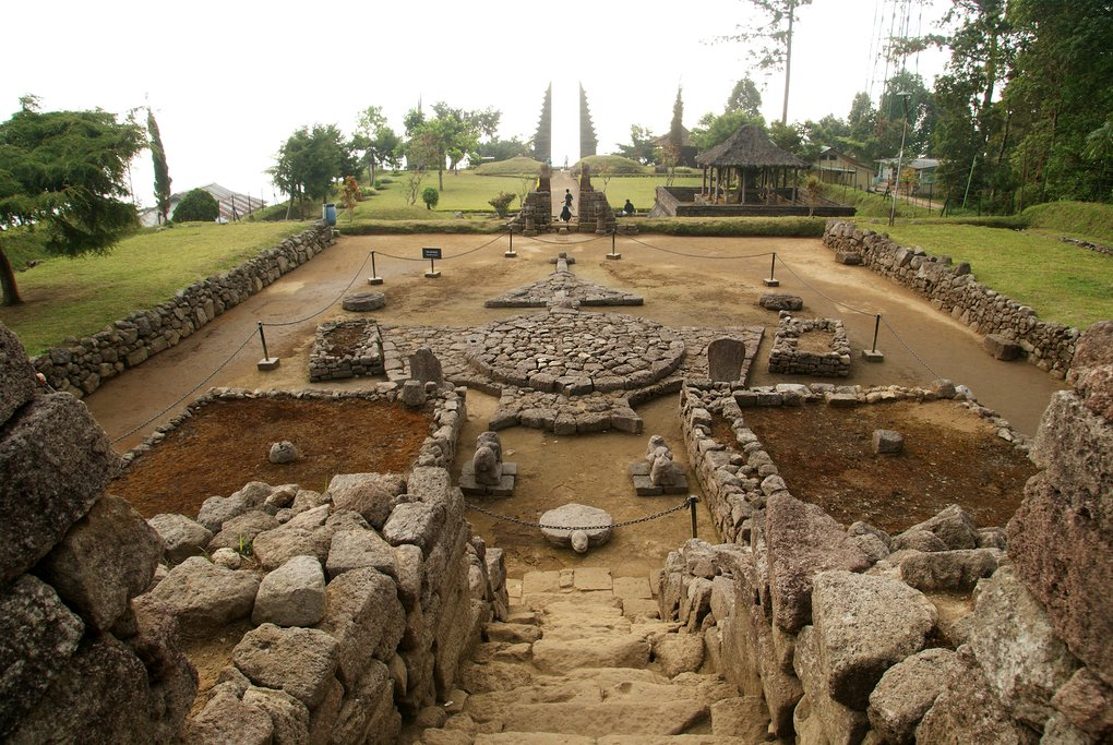 Candi Ceto, Java, Indonesia