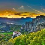 Panoramic Meteora & Monasteries Tour