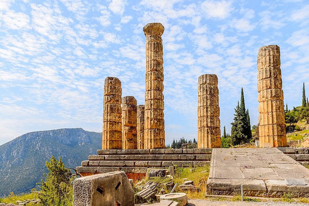 Architecture of Delphi