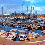 Piraeus marina