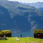 Photo from Valldal Naturopplevingar