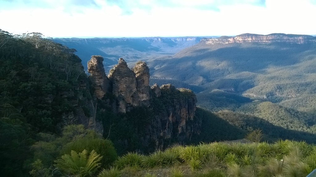 Sydney - Blue Mountains