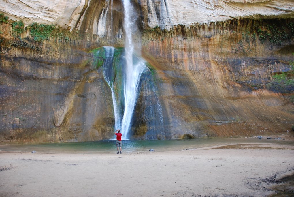 Grand Staircase-Escalante National Park