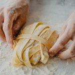 Pasta & Gelato or Tiramisu Making Class in Rome