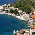 The Picturesque Fishing Village of Limeni
