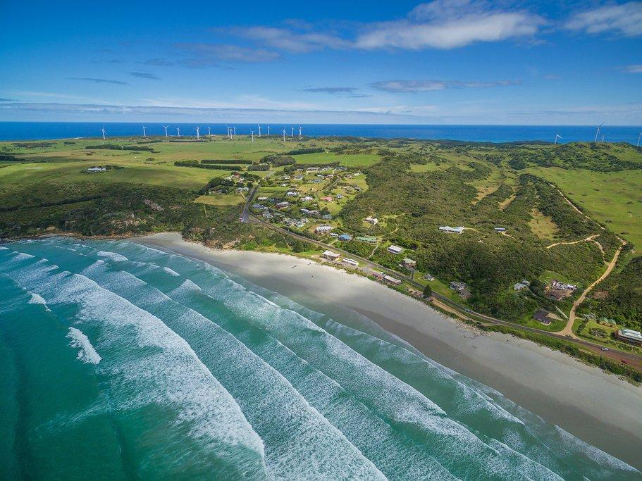 Australia - Cape Bridgewater