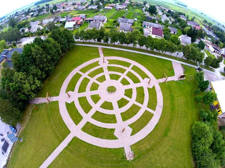 Naisai park