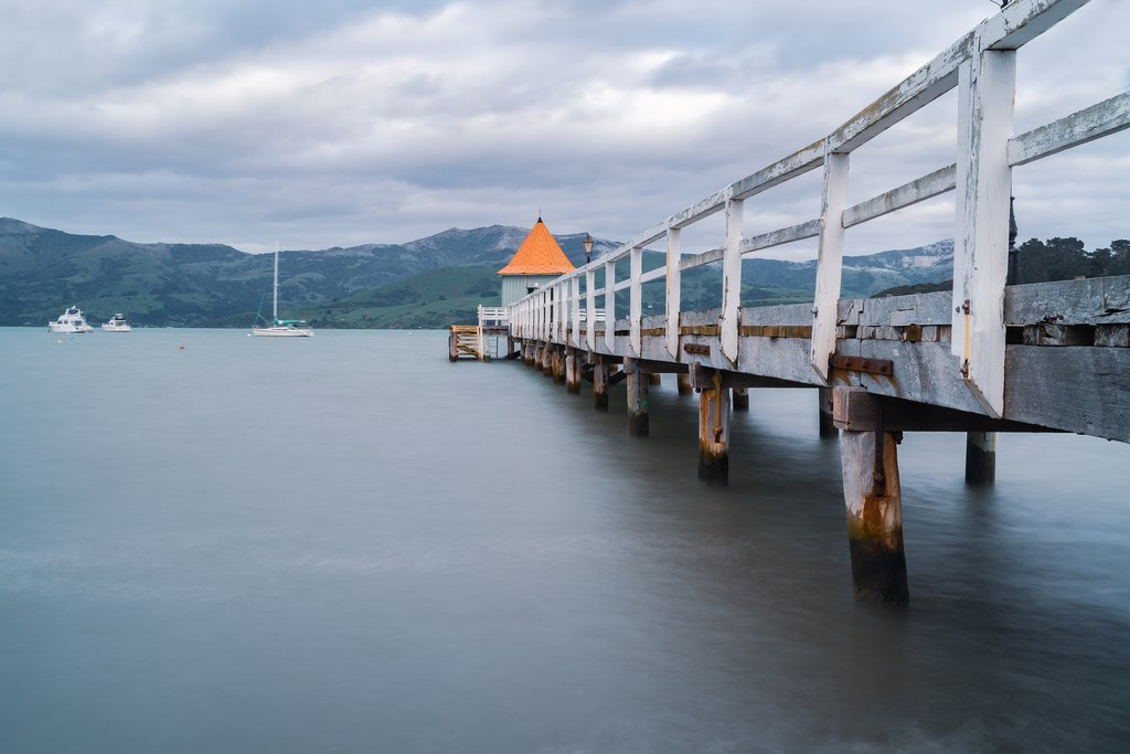 How to Get from Christchurch to Akaroa