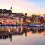 Full Day in Cannes, Antibes, & Saint-Paul de Vence