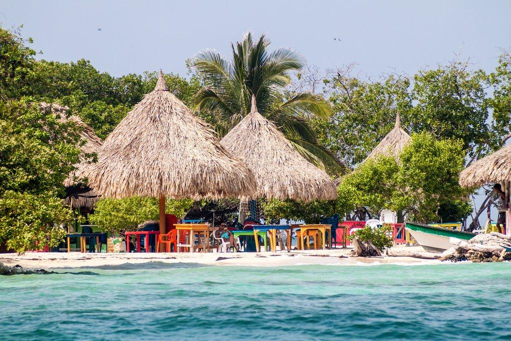 Mucura Island