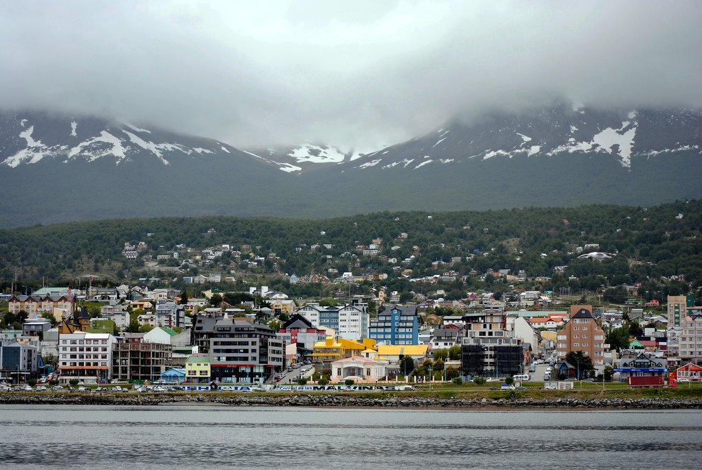 How to Get from Puerto Madryn to Ushuaia
