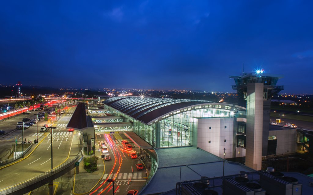 SJO Airport