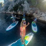 Have fun on the water in Kornati National Park