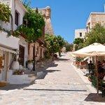 Cretan Villages Food and Culture Tour