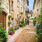 Explore the Tufa Towns of Maremma & Southern Tuscany