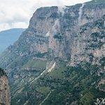 Photo from Trekking Hellas