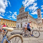 Pisa & Lucca Day Trip