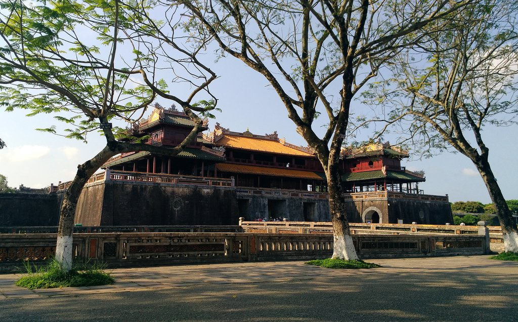 Huế and the Imperial City