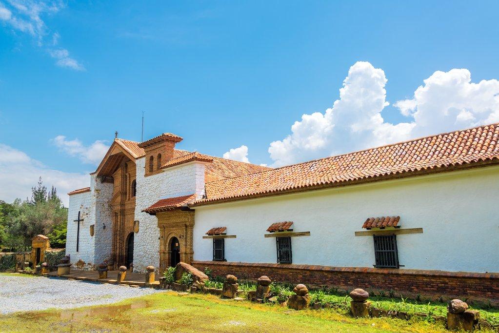 Monastery of Santo Ecce Homo