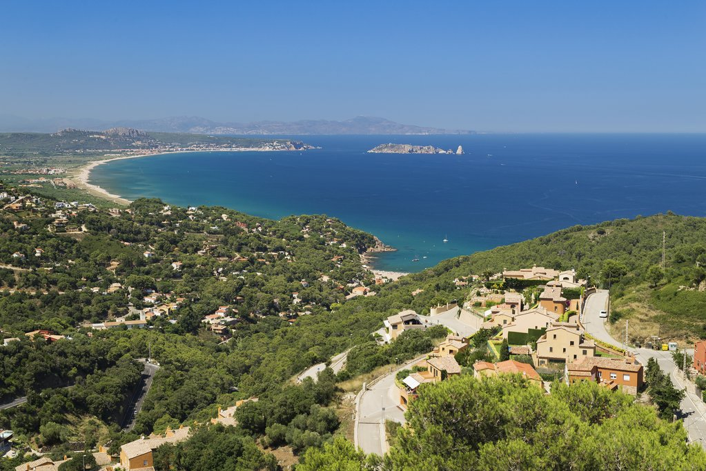 How to Get from Barcelona to Begur