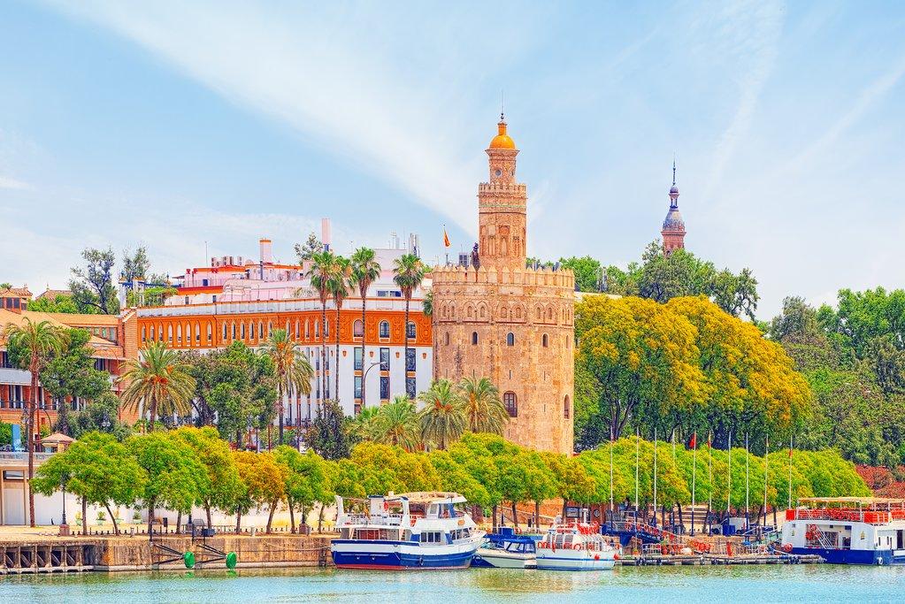 Take a private river cruise