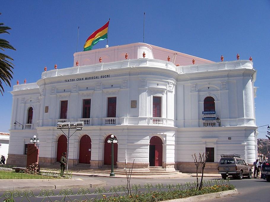 Museum in Sucre