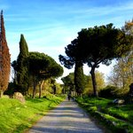 Take a ride on the old Appian Way