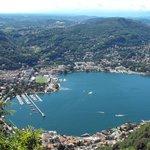 Slow Travel on Lake Como: Brunate & Torno