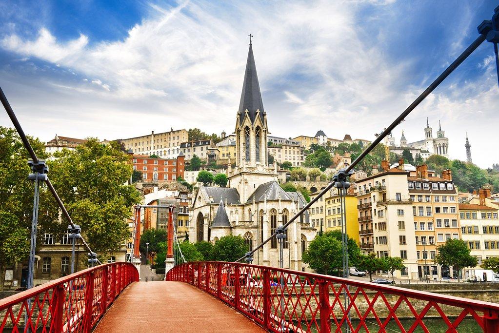 Dating femei in Lyon