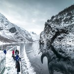 Take advantage of fewer tourists during the winter months.